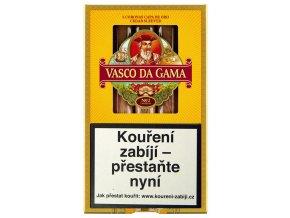 Vasco da Gama No.2 Caribbean 5ks