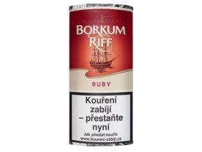 Borkum RIFF RUBY 40g