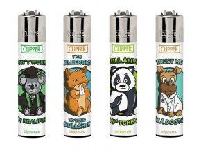 7175 clipper animal sentences
