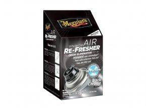 G181302 AirReFresher Black Chrome HERO Box