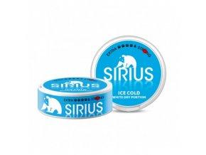 Sirius 500x500