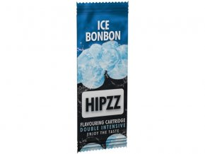 hipzz ice bonbon aroma card 20er box