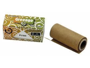 Cigaretové papírky GREENGO ROLLS Slim