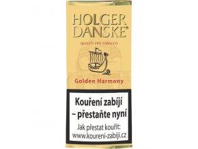 Tabák Holger Danske Golden Harmony 40g