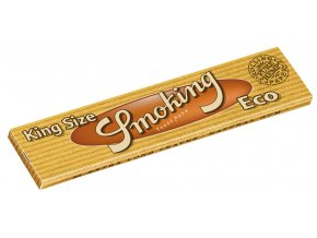 smoking eco king size rolling papers