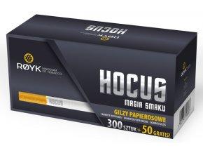 Dutinky HOCUS 300+50ks