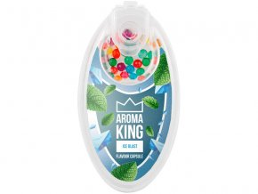 aroma king aromakugeln ice blast eis