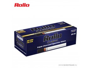 rollo carbon ks 200 cigarettahuvely