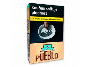 Pueblo cigarety Classic 20ks