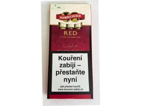 Handelsgold Red Tip 5ks
