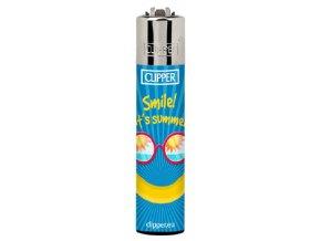 Zapalovač CLIPPER SUMMER 01