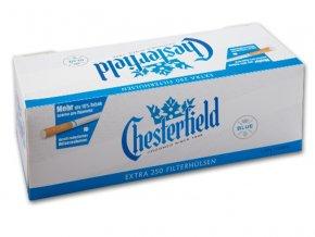 chesterfield huelsen 250er blau 4er gebinde