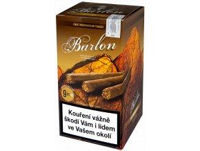 Barlon Classic 40ks (MOC 499,-)