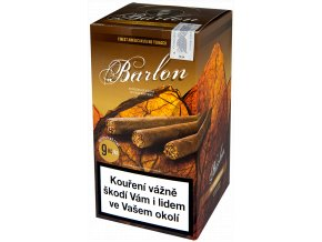 Barlon Classic 40ks (MOC 516,-)