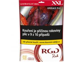 5x RGD RED 104g (369Kč za ks) + dutinky ZDARMA