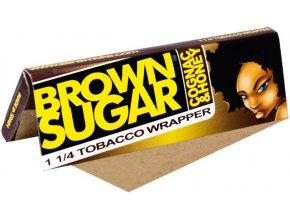 Brown Sugar Cognac Honey střední 1 1/4