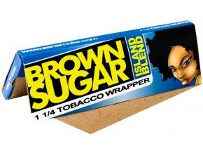 Brown Sugar Island Blend střední 1 1/4