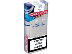 Cafe Creme Filter Vanilla Honeyswirl 10ks