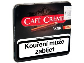 Cafe Creme Noir 10ks