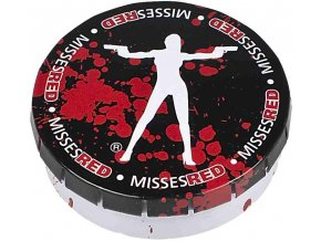 CLICK-CLACK krabička MISSES RED 02