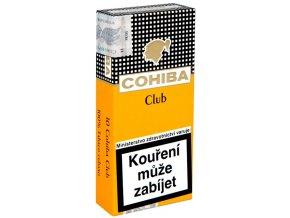 Cohiba Club 10ks
