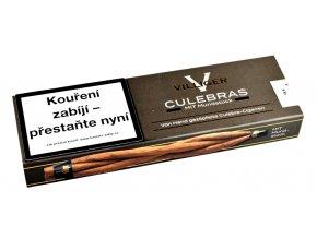 Villiger Culebras 6ks