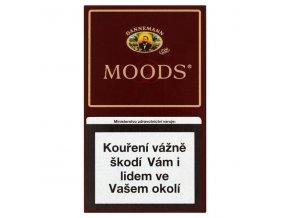 Dannemann Moods 5ks
