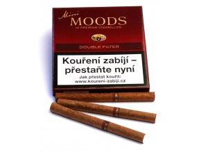 Dannemann Moods Double Filter 10ks