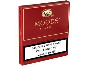 Dannemann Moods Filter 10ks