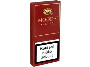 Dannemann Moods Filter 5ks