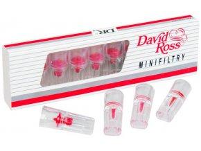 Minifiltry DAVID ROSS 10ks