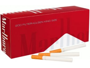 Dutinky MARLBORO RED 200 (QUALITY of GERMANY)