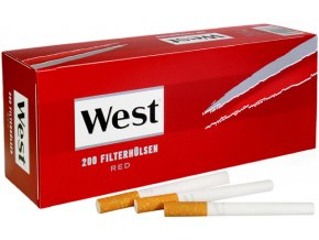 Dutinky WEST Red 200 (QUALITY of GERMANY)