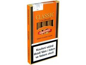 Handelsgold Cigarillos Classic 5ks