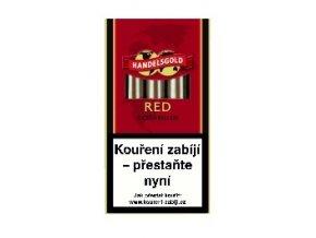 Handelsgold Cigarillos Cherry 5ks