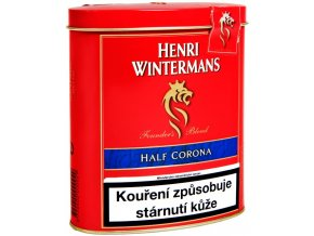 Henri Wintermann´s Half Corona 25ks