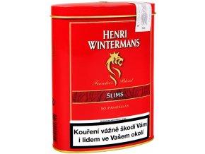 Henri Wintermann´s Slims 50ks