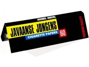 Cigaretové papírky Javaanse jongens