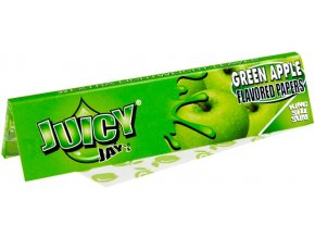 Juicy Jay´s KS Slim Apple Green