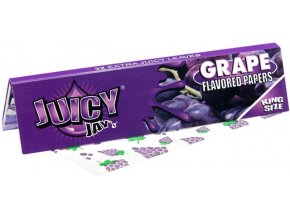 Juicy Jay´s KS Slim Grape