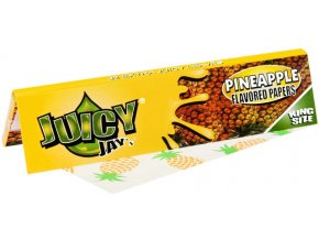 Juicy Jay´s KS Slim Pineapple