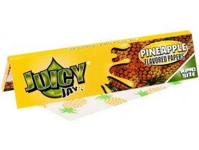 Juicy Jay´s KS Slim Pineapple