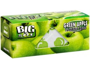 Juicy Jay´s Rolls Green Apple