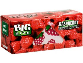 Juicy Jay´s Rolls Raspberry