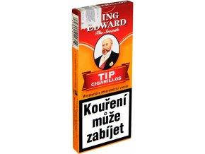King Edward Tip Cigarillos 5ks