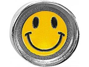 Kovová drtička 3-dílná BUDDIES 01 (4cm)