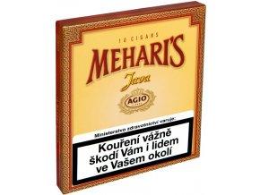 Meharis Java 10ks