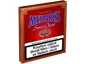 Meharis Sweet Orient 10ks