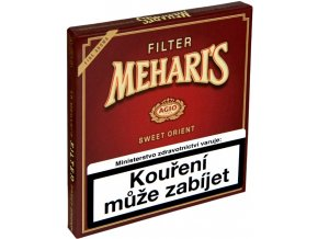 Meharis Sweet Orient Filter 10ks