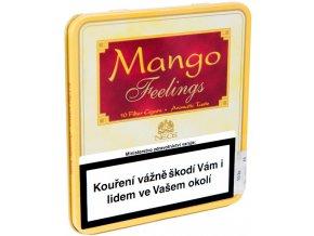 Neos Feelings Mango 10ks
